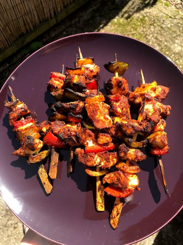 Low FODMAP Barbecue