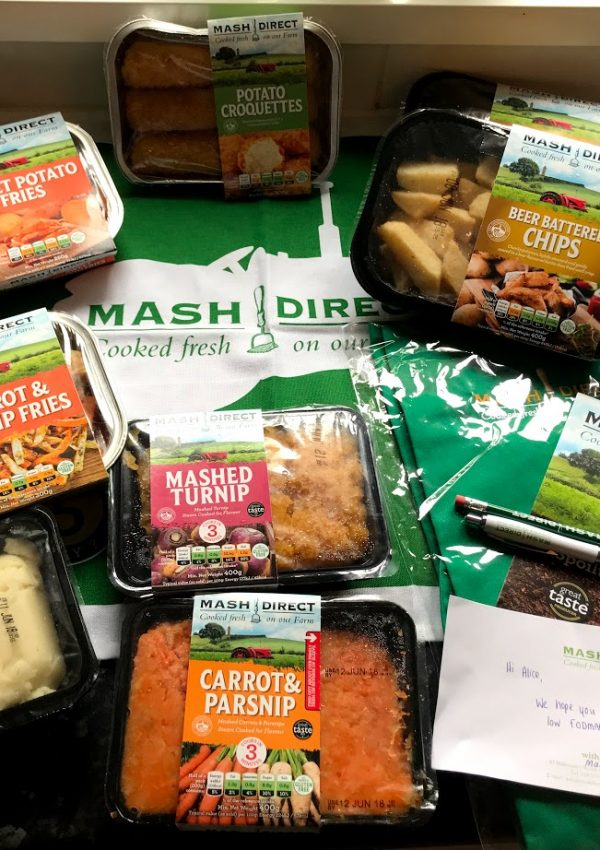 Mash Direct Product Review