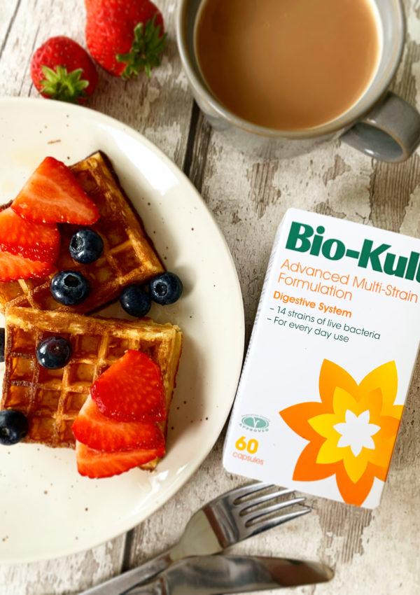 My journey with Bio-Kult…